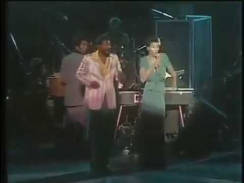 Marvin Gaye - LIVE It Takes Two 1976