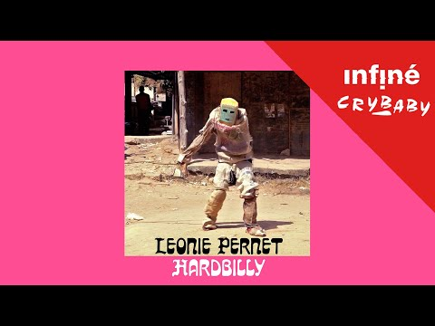 Léonie Pernet - Hard Billy (Official Music Video)