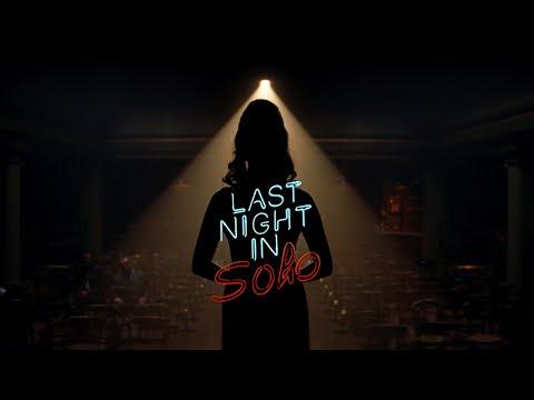 Last Night in Soho - Bande annonce VOST [Au cinéma le 27 octobre]
