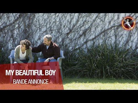 MY BEAUTIFUL BOY (Timothée Chalamet, Steve Carell) - Bande-annonce VOST (2018)