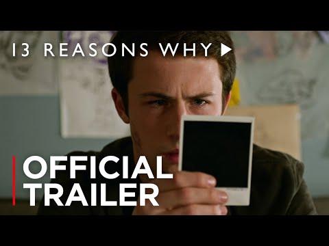 13 Reasons Why: Season 2 | Official Trailer | Netflix