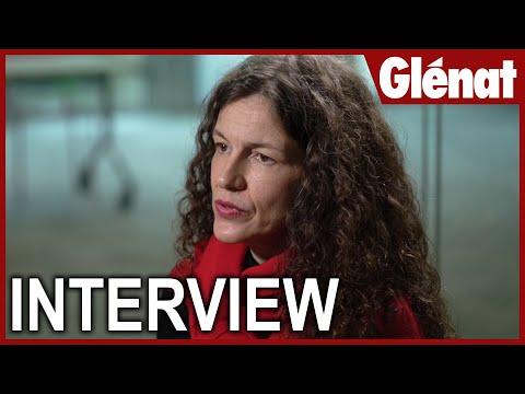 Interview de Marie Bardiaux-Vaïente