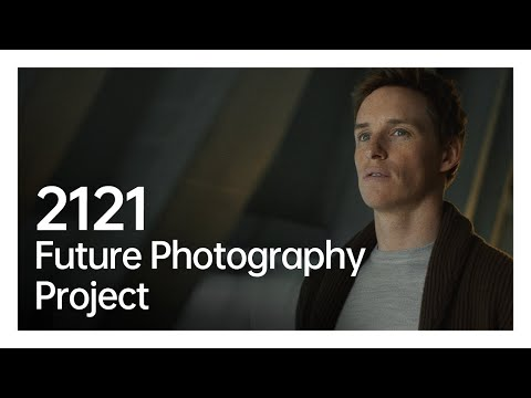 2121 Future Photography Project