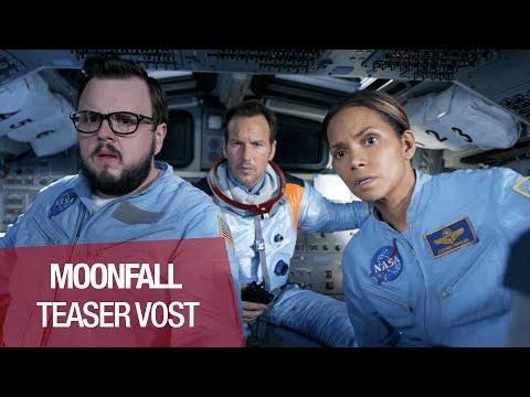 MOONFALL - Teaser VOST