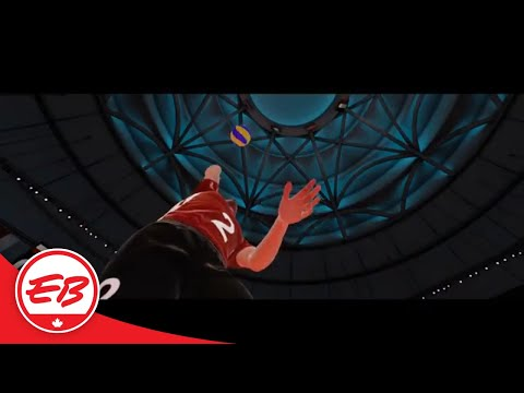 Spike Volleyball: Announce Trailer - BigBen | EB Games