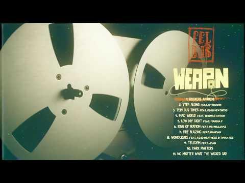 Feldub - Weapon ( Full Album )