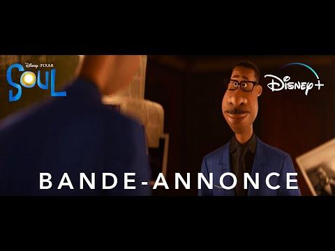Soul - Bande-annonce (VOST) | Disney+