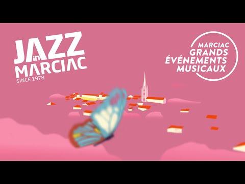 42ème festival @Jazz_in_Marciac du 25 juillet au 15 août 2019