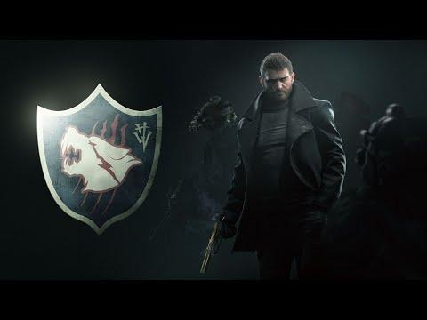 Resident Evil Village - Trailer Showcase Avril 2021 - PS5/PS4, XSX, XO, Stadia et PC (Steam)