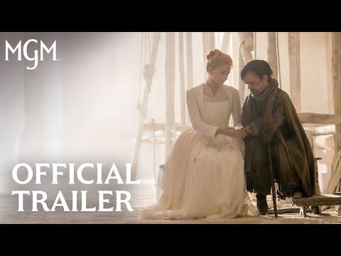 CYRANO | Official Trailer | MGM Studios