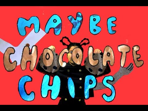 CHAI - チョコチップかもね/Maybe Chocolate Chips (feat. Ric Wilson) - Official Music Video