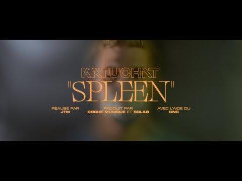 KATUCHAT - SPLEEN (Official Video)