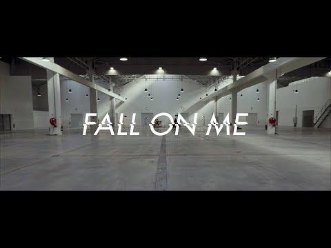 N U I T - Fall on me - Live Session