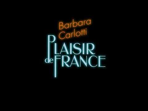 Plaisir de France feat Barbara Carlotti / La Flamme