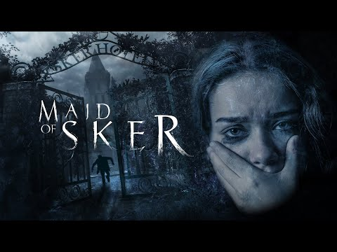Maid of Sker | Suo Gân Trailer (Welsh Lullaby)