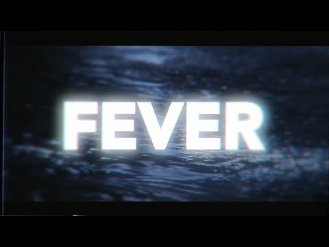 Dua Lipa & Angèle – Fever (Official Lyric Video)