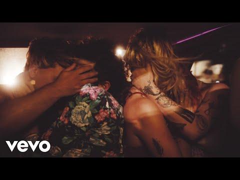 Alex Ebert - Automatic Youth - I vs I (Official Video)