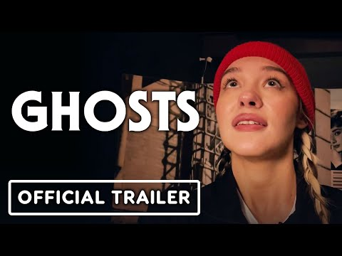 Ghosts - Official Announcement Trailer (Live-Action Horror Game)