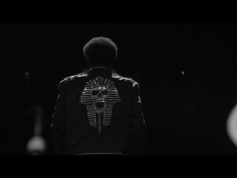 "Charles Bradley ""I Feel a Change"" (OFFICIAL VIDEO)"