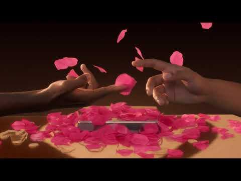 Duñe x Crayon - Hundred Fifty Roses (Lyrics Video)