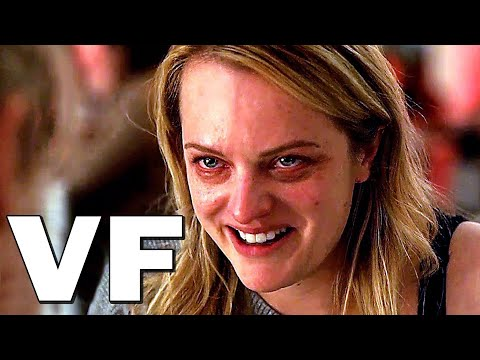 INVISIBLE MAN Bande Annonce VF (2020) Elisabeth Moss