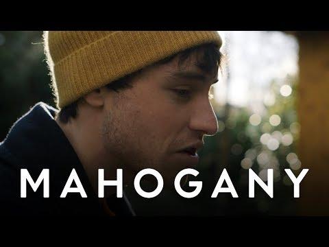 Max Jury - Sweet Lie | Mahogany Session