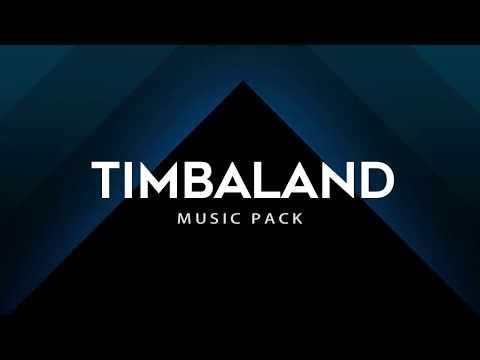Beat Saber x Timbaland