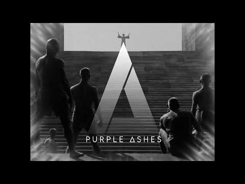 "PURPLE ASHES ""DREAMERS IN SLEEPLESS NIGHT"""