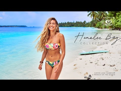 Hanalei Bay | Summer 2018-2019 | My Bikini by Rip Curl