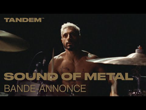 SOUND OF METAL | Bande-annonce