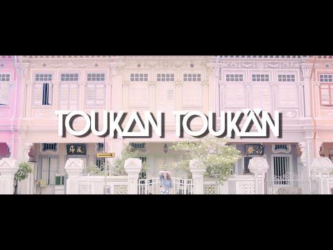 TOUKAN TOUKÄN - C'est Merveilleux