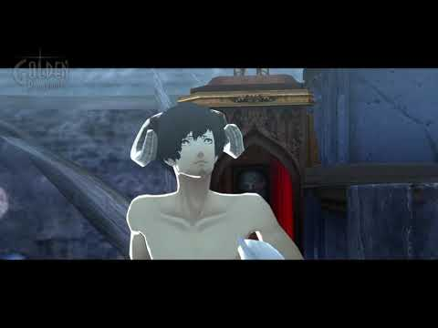 Catherine PC Trailer PEGI FRE