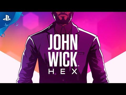 John Wick Hex - Power Trailer | PS4