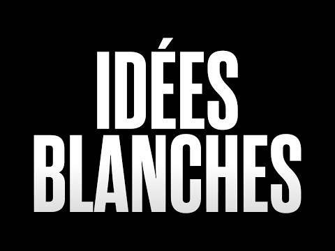 Tample - Idées Blanches [Official Video]