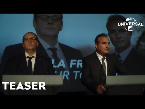Présidents - Teaser VF [Au cinéma le 16 juin]