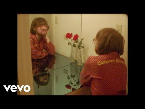 Alex Izenberg - Disraeli Woman (Official Video)