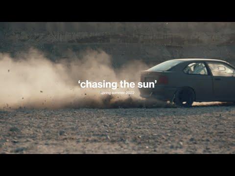 Samsøe Samsøe SS22 'Chasing the sun'
