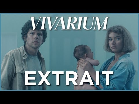VIVARIUM - Extrait