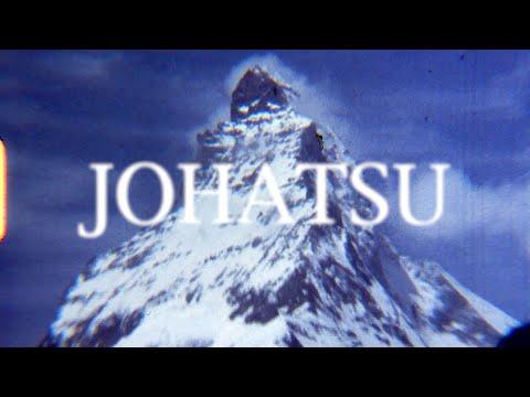 KESMAR - Johatsu (Feat. Flore Benguigui) Official Music Video