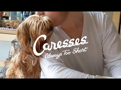 Joseph Schiano di Lombo - Caresses (Always Too Short) / (Official music video)