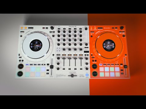 Pioneer DJ Introduction: the limited-edition DDJ-1000-OW, an exclusive collaboration with Off-White™