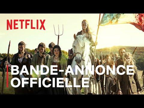 La Révolution | Bande-annonce | Netflix France