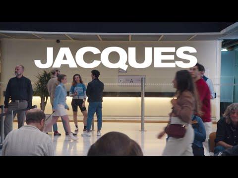 Jacques - Vous (Official Video)