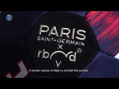 Paris-Saint Germain x Rebond