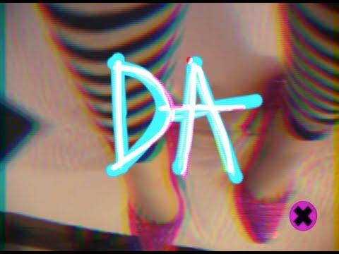 DA Feat Roxxxy - Chaude