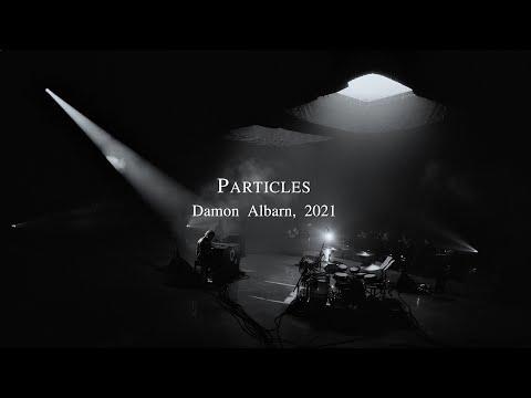 Damon Albarn - Particles (Live Performance)