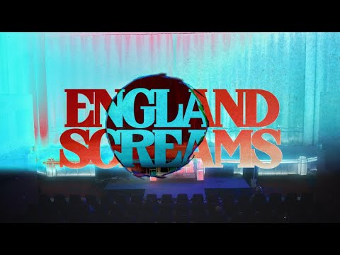 STRANGE BONES - ENGLAND SCREAMS.