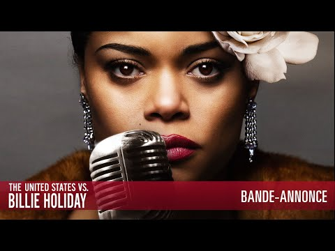 The United States Vs. Billie Holiday - Bande-annonce vostfr