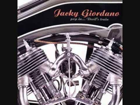 Jacky Giordano (Francia, 1976) - Pop in Devil's Train