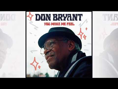 Don Bryant - Is It Over (Official Audio)